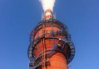 雙堿法脫硫工程 (1)