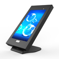 SSE-1 With 7inch tablet enclosure table stands