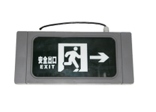 IP65 Water-proof LED Tunnel light of emergency 1-3H