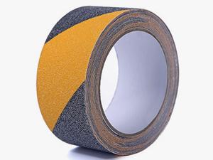 Black anti slip tape