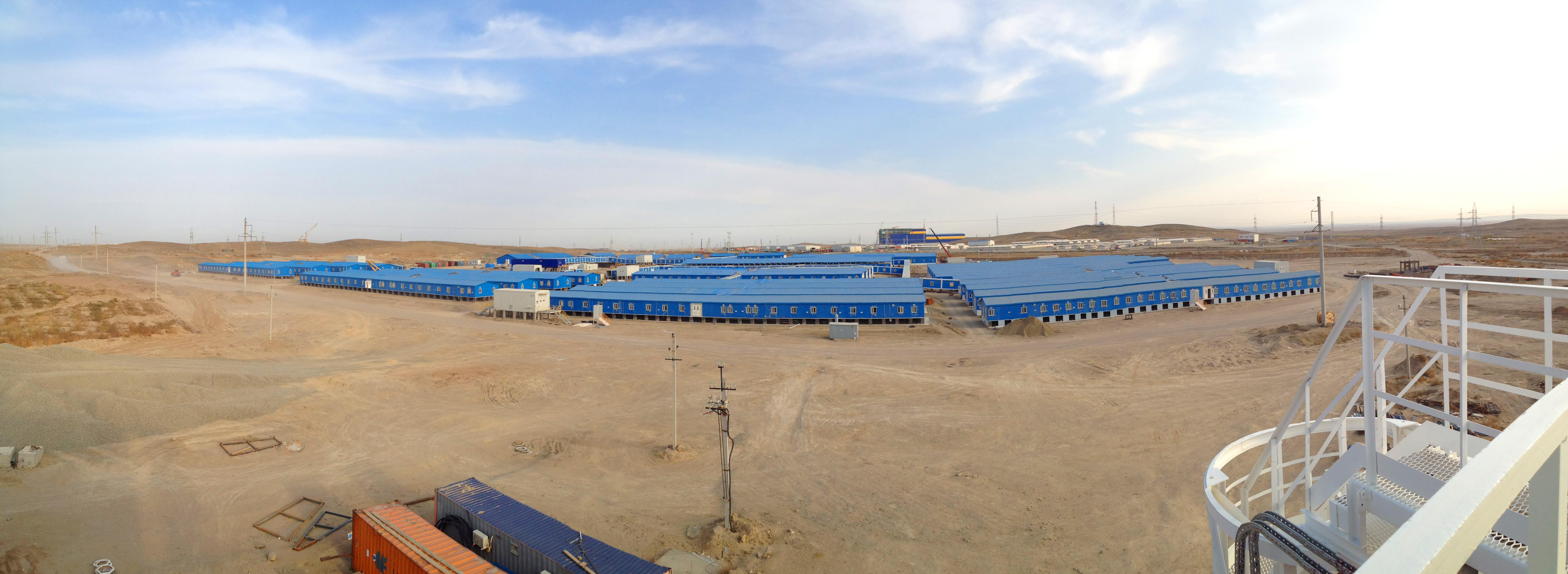 A blue ocean in Kazakhstan1.jpg