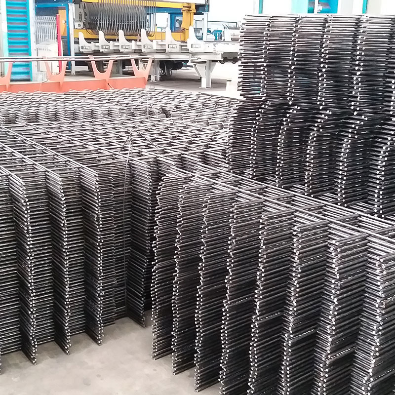 Welded Wire Mesh Panel - Buy Welded Wire Mesh Panel Product on ...