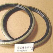 CAMC Front Oil Seal Size 130-154-11mm