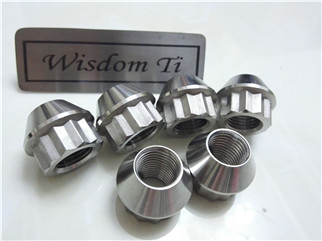 12 point wheel nut