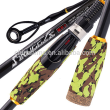 AIMS WholesaleAIMS Wholesale 2.1m 2.4m carbon fiber spinning bass fishing rods price for sale