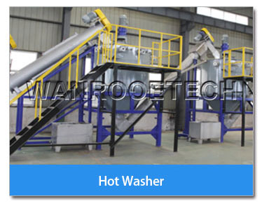 hot washer