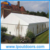 500 People Outdoor Luxury Wedding Marquee