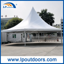 Diam 12m 40' Outdoor Hexagonal Polygon High Peak Pagoda Tent