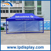 3x6m logo Advertising Folded Tent