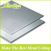 2018 585*585 Aluminum Lay in Fireproof Ceiling Material for Basement