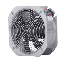 DC Axial Fan 225*225*80mm