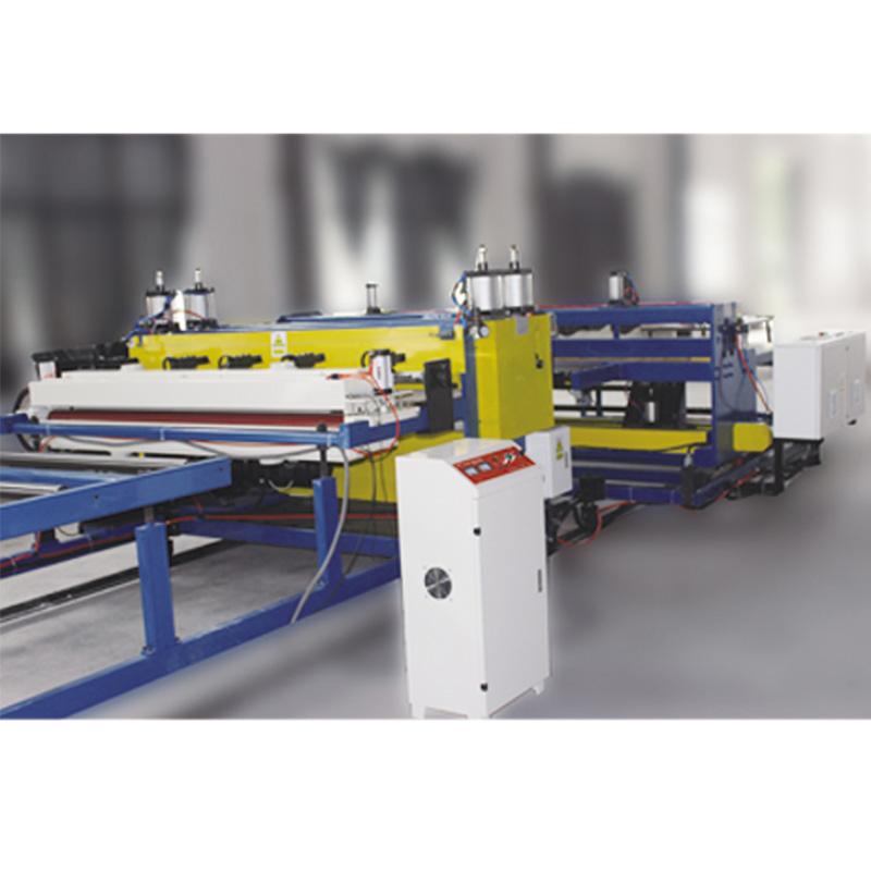 PC/PP Hollow Sheet Extrusion Line