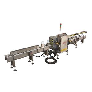 DZ-750L Automatic Vacuum Packing Line