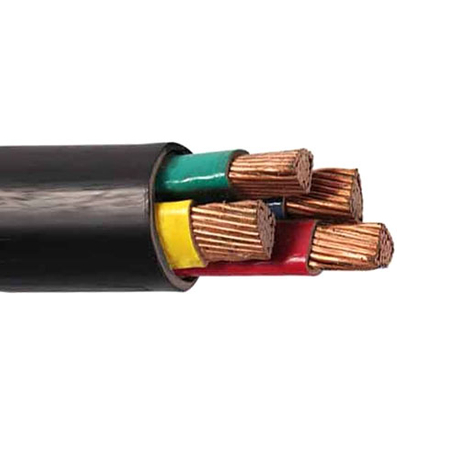 0.6/1kV pvc insulated Cable