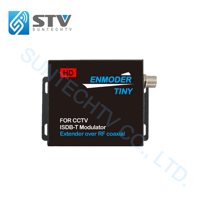 HDMI to ISDB-T Extender over Coax
