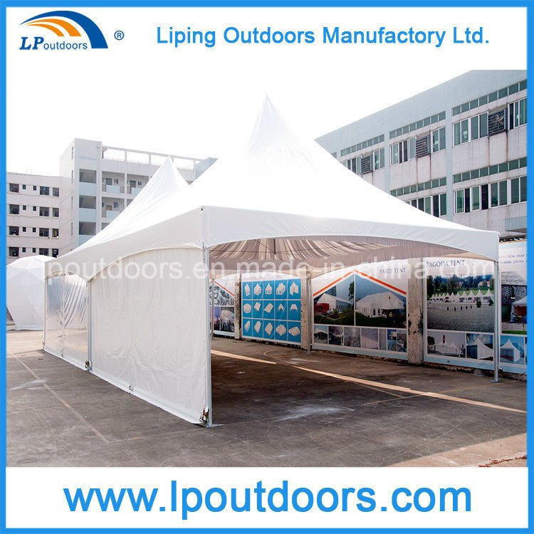 20X40′ High peak Spring Top Aluminum Frame Tent