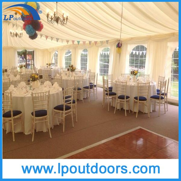 Beautiful Wedding Tent Wedding Marquee for Romantic Wedding