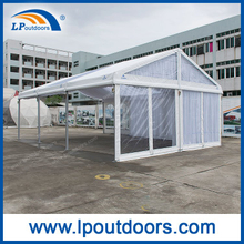 Outdoor Small Aluminum Party Marquee Catering Tent for wedding event
