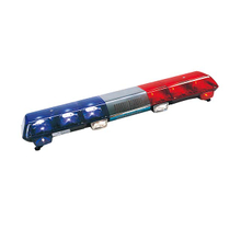 TBD-3191A/L Extra Length Halogen Lightbar 1.6M