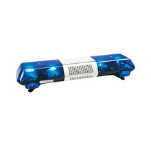 TBD-3103C/F Blue/Blue Police Light Bar