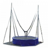 DJBTR25 Bungee Trampoline 1 Person