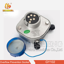 GY-102 Overflow Prevention Socket