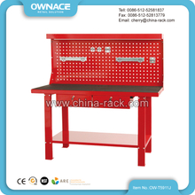 OW-T5911J Knock Down Workbench with Back Panel