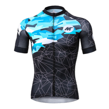 R3SS Short Sleeve Cycling Jersey