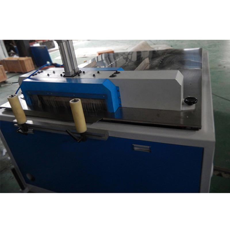 PVC WPC making machine line