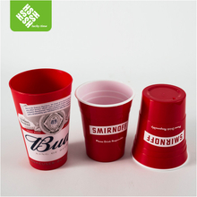 Good quality reusable injection molding plastic cup for party