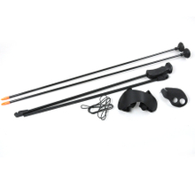 China 10lbs M115 shooting archery recurve youth bow chinese recurve bow professional recurve bow
