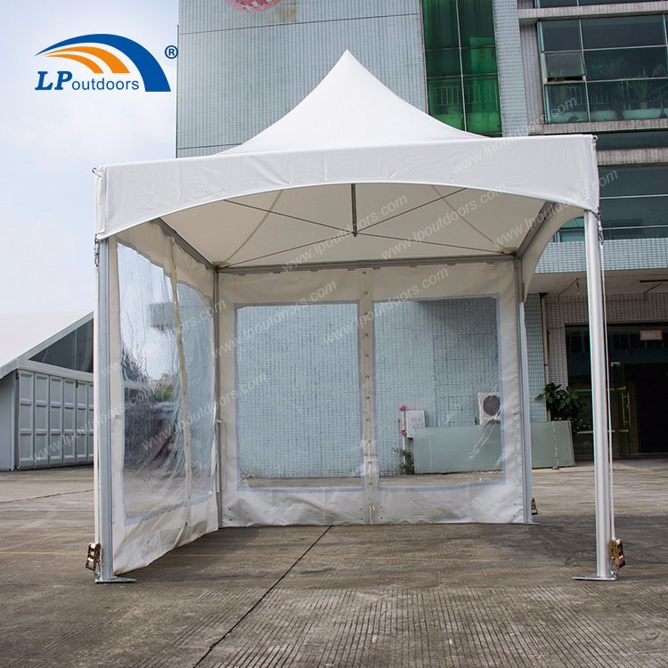 3X3m Outdoor Aluminum Frame Spring Top Tent for Event