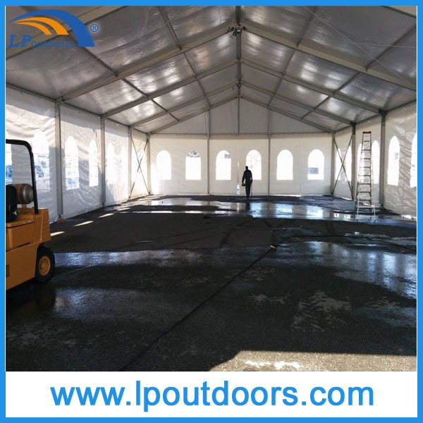 15X30m Outddor Luxury Wedding Marquee Party Church Tent for 350 People