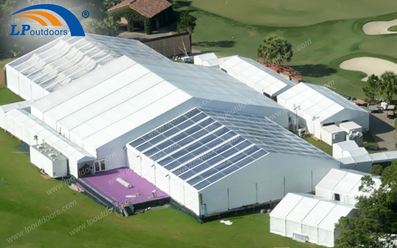 Liping Manufacture Customized Outdoor Wedding Tent