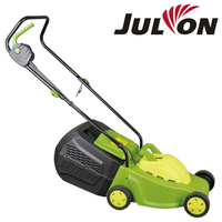 Electric Lawn Mower ZF6124