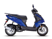 Scooter F35