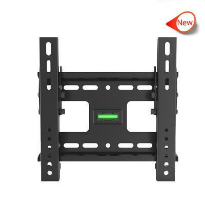 Universal steel tilting tv wall mount 5