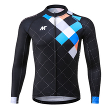 C3LS Long Sleeve Cycling Jersey