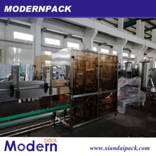 Full automatic packing machine