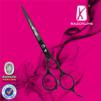 Razorline CK35B Professional Hair cutting Scissor with WCA and BSCI certificate