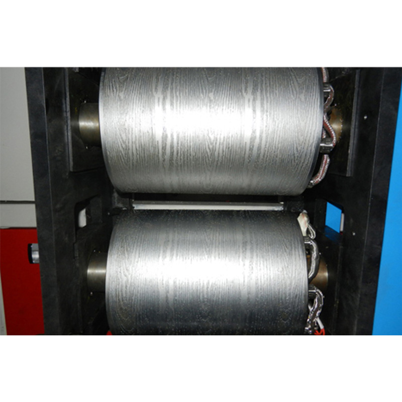 PS profile extrusion system