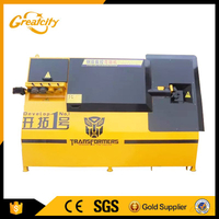 Factory Supply Automatic Stirrup Bending Machine with High Quality