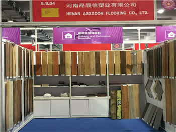 9.1L04 Hall Canton Fair-The Second Day