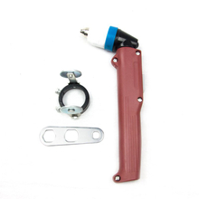 Panasonic P80 plasma cutting torch and consumables