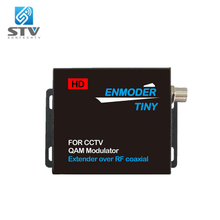 V201 Tiny Enmoder / HDMI to QAM Extender over RF Coaxial