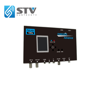 Full HD 3G SDI /HDMI /AV Encoder Modulator