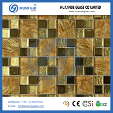 Decorative Tiles Glass Mosaic