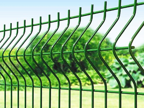 Fence Mesh Welding Machine7