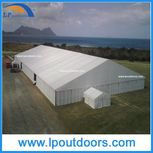 Outdoor Clear Span Aluminum Large Wedding Marquee Party Tent for Event