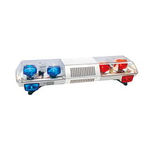TBD-3105E/F Halogen Emergency Light Bar
